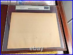 Heath Plate Counterfeit Detector Face Elements First and Second Charter National